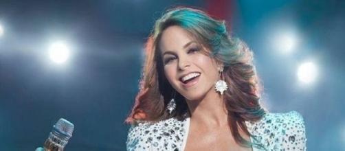 Lucero revela o motivo que a fez deixar os palcos