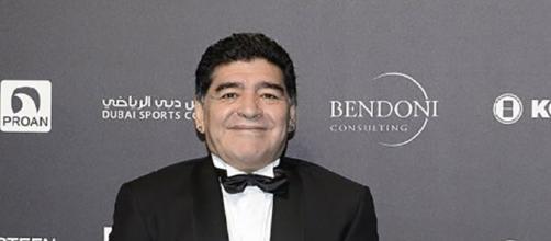 Maradona in scena al San Carlo per il trentennale dello scudetto