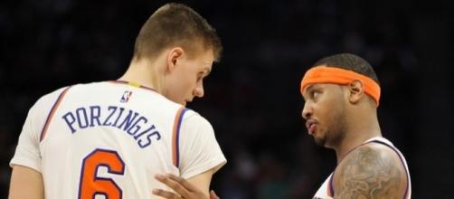 NBA Trade Rumors: Anthology NBA Teams Seeking Nerlens Noel - Page 13 - thesixersense.com
