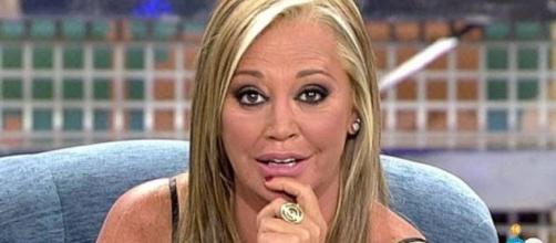 Programas TV: Belén Esteban confirma que se casará en 2017 con su ... - elconfidencial.com