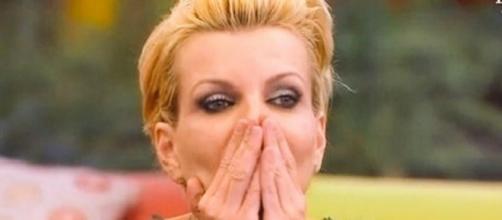 Según Meritxell, Bárbara se siente muy decepcionada por las mentiras de Adara