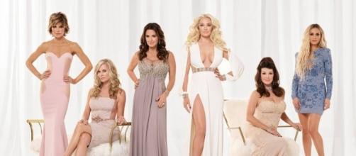 The Real Housewives of Hollywood