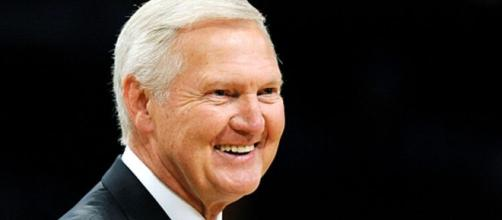 The Winter of Jerry West « - grantland.com