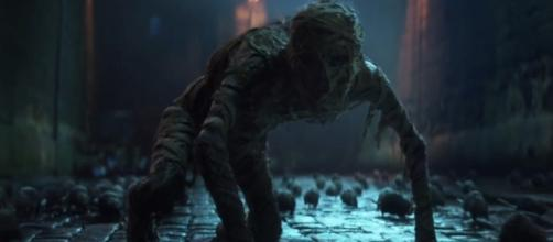 Tom Cruise battles gods and monsters in new 'Mummy' trailer - linkwaylive.com