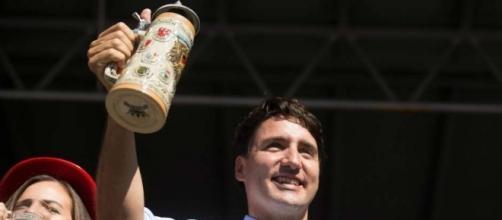Top environmentalist calls Trudeau a hypocrite on the environment ...image credit - financialpost.com