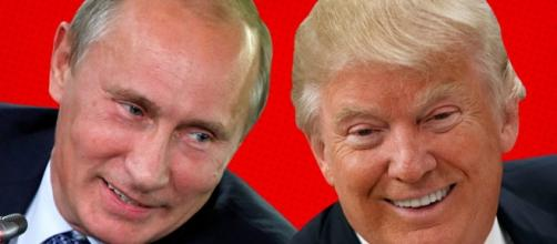 Trump praised Putin on the national stage again — here's what it ... - businessinsider.com