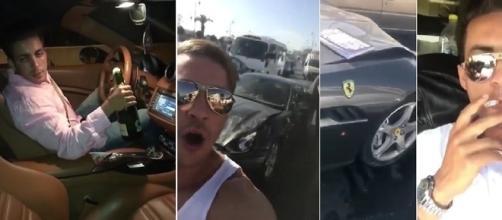 Vídeo francês circula nas redes sociais