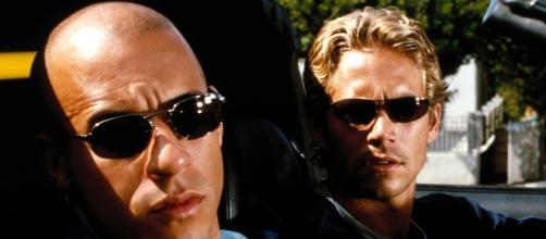 Vin Diesel sobre amigo Paul Walker: 'Era minha metade'