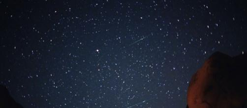 Watch The Lyrid Meteor Shower Peak On Earth Day | Penny4NASA - penny4nasa.org
