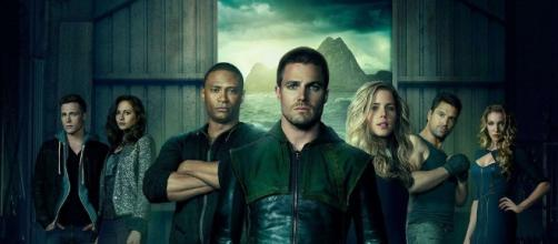 What's to come in 'Arrow' season 5? [Image via Blasting News Library]