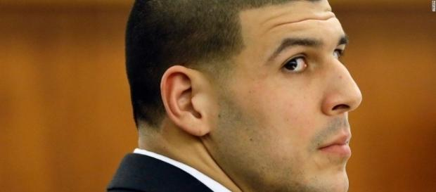 Aaron Hernandez found dead in prison cell. Photo: Blasting News Library - CNN.com - cnn.com