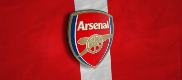 Arsenal 3D Logo Wallpaper by FBWallpapersHD on DeviantArt - deviantart.com