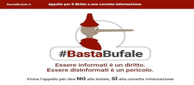 #BastaBufale: l'iniziativa della Boldrini prosegue.