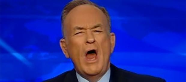 Bill O'Reilly's Show Bizarrely Cut Short In Wake Of Advertisers ... - addictinginfo.org