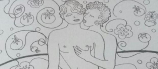#ColoreaLasTijeras deja de lado tabúes para ilustrar y explicar las diversidades sexuales