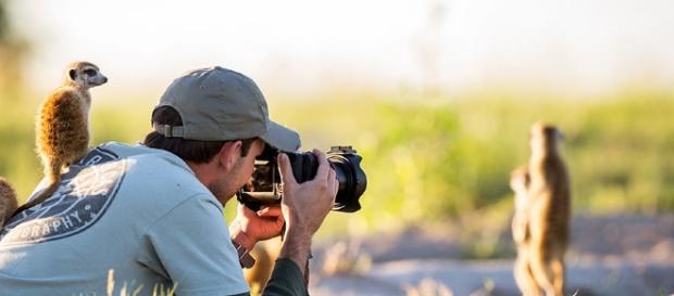 Fotógrafo de estilo de vida é uma das profissões