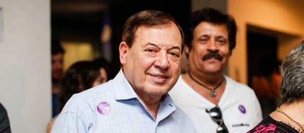 Henrique Abravanel, irmão de Silvio Santos