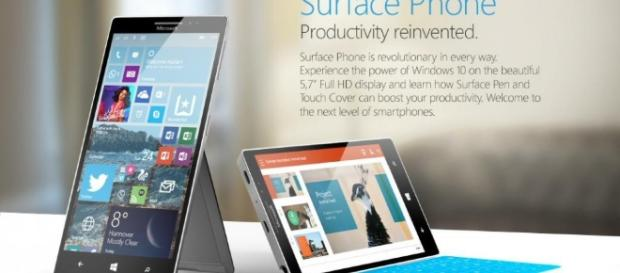 Is Microsoft Announcing the Surface Phone at MWC 2017? - wccftech.com