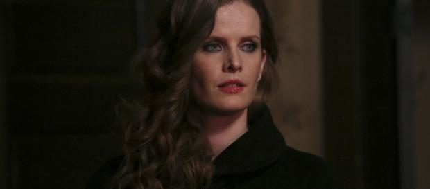It's time for Zelena to take a stand in 'Once Upon a Time' [Image via Blasting News Library]