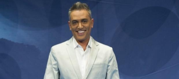 Kiko Hernandez se estrena como presentador