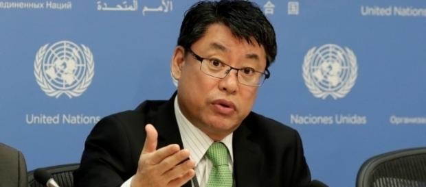 Kim In-ryong acusou os EUA de estarem provocando clima de tensão na Península Coreana