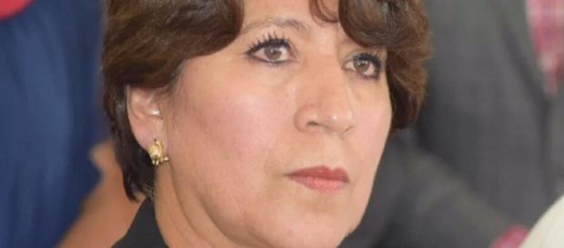 La candidata de Morena a la gubernatura del Estado de México presenta aplicación repleta de carencias