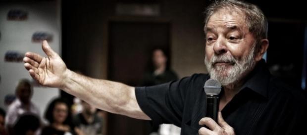 Lula vive bom momento nas pesquisas