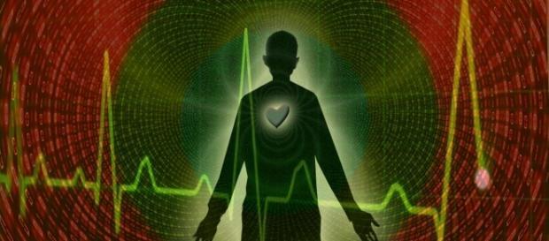 Nachweis des Geistes durch Experimente mit EEG und EKG-Strömen