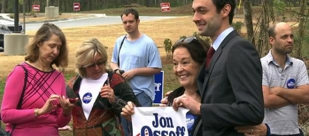 Republicans Look To Avoid A Political Headache In Georgia ... - capradio.org