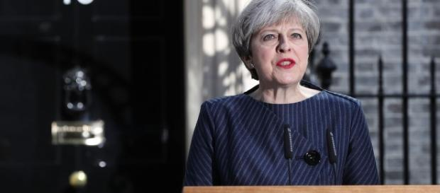 Theresa May says she needs a general election to save Brexit ... - birminghammail.co.uk