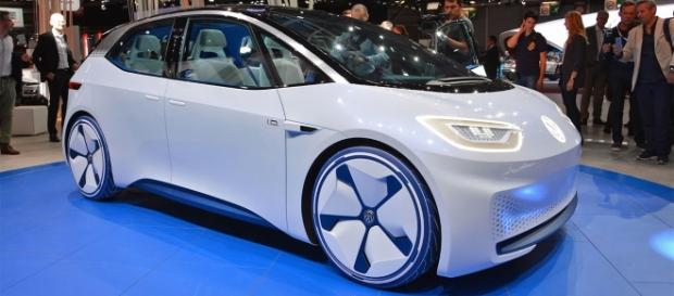 Volkswagen Hinrich Woebcken Interview | Digital Trends - digitaltrends.com