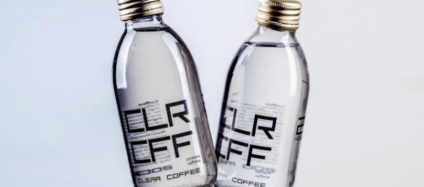 World's first colorless coffee promises not to stain your teeth - Photo: Blasting News Library - designboom.com