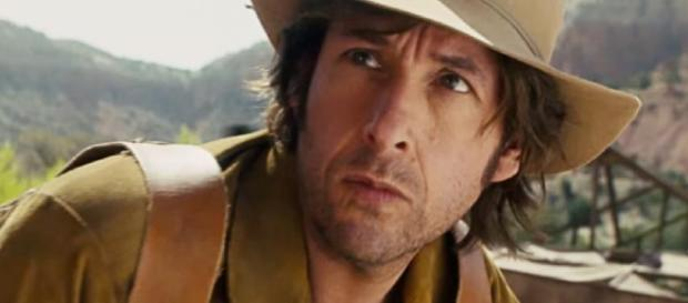 You Shouldn't Be Surprised That Adam Sandler's 'Ridiculous 6' Is ... - newsweek.com