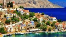 Conheça lindos lugares na Grécia, que você sequer sabia que existiam