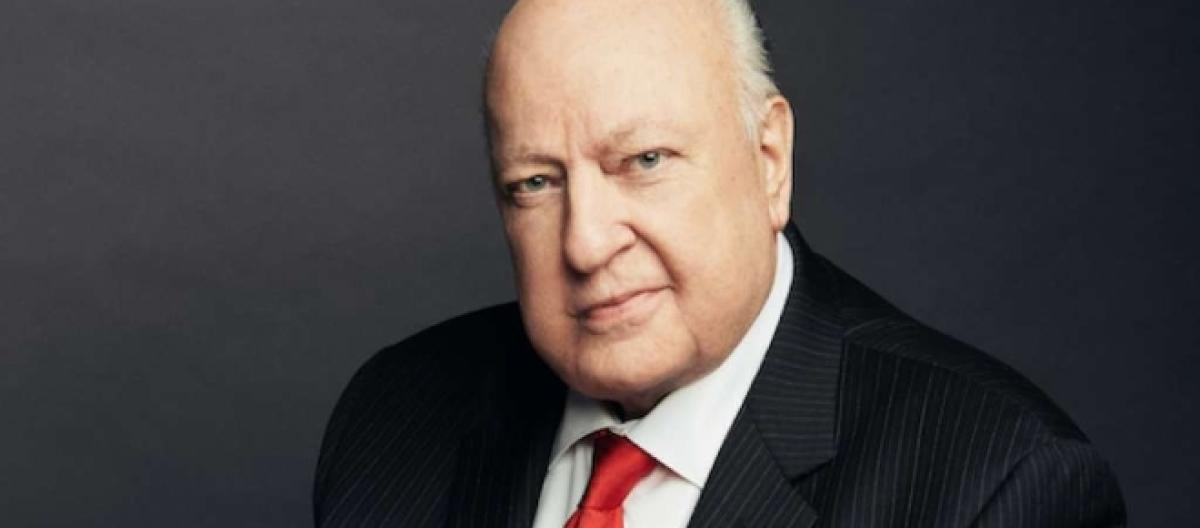 Fox Chairman Roger Ailes harassed six women, was paid $40
