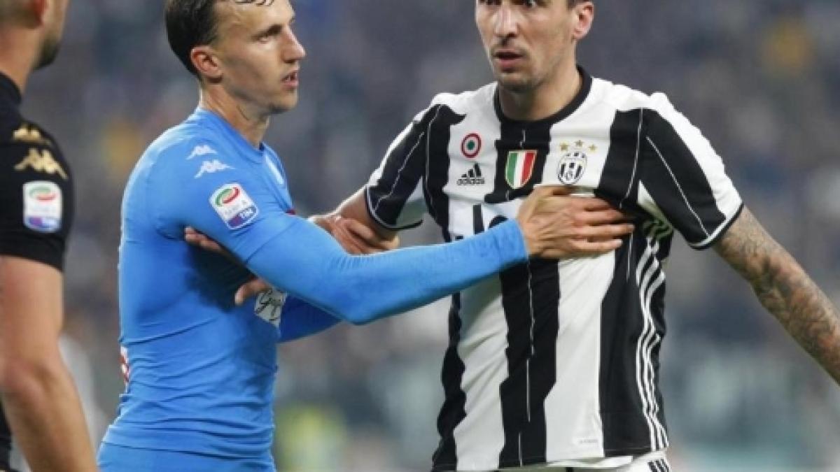 Calendario Napoli Coppa Italia.Semifinali Coppa Italia In Televisione Calendario E Orari