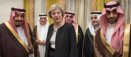 Saudi Arabia Admits Using Banned British-Made Cluster Bombs in Yemen - newsweek.com