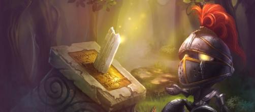 Amumu, campeón de League of Legends