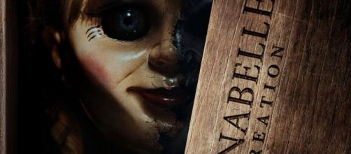 Annabelle is back with her origin's story / Photo via News: Movie, Comic Book, TV, Video Game - Cosmic Book News - cosmicbooknews.com