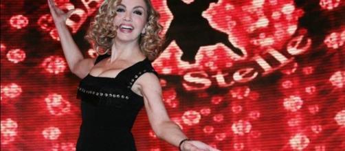 Ballando con le stelle, la conduttrice Milly Carlucci