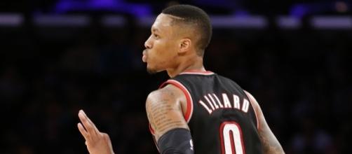 Blazers roll past the Suns, Lillard scores 31 | The Columbian - columbian.com