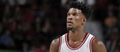 Bulls Reportedly Shopping Jimmy Butler - slamonline.com