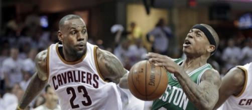 Cleveland Cavaliers vs. Boston Celtics - March 1, 2017 | The ... - spookyexpress.com