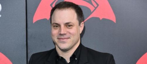 Geoff Johns discusses his role as head of DC Films for the first ... - batman-news.com