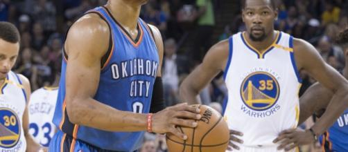 How Kevin Durant smashed his old team and ruined the Westbrook ... - usatoday.com