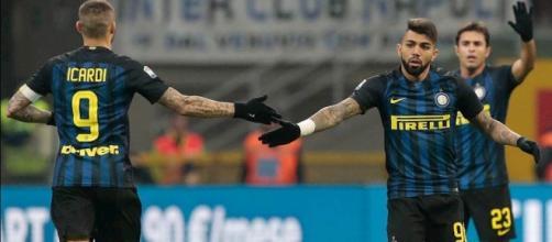 Inter-Samp, Gabigol va a segno in allenamento ma ci sarà l'ex ... - fantagazzetta.com