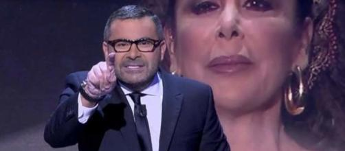 "Jorge Javier ataca a Pantoja: ""Yo vengo de trabajar, usted del ... - vozpopuli.com"