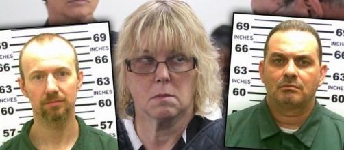Joyce Mitchell's story of NY Prison Break on Lifetime - Photo: Blasting News Library - radaronline.com