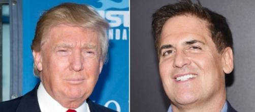 Mark Cuban: Donald Trump would be a 'puppet president' - dallascustompoolpros.com