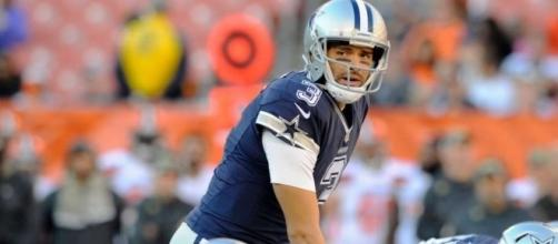 Mark Sanchez to see most snaps at QB in Cowboys' regular-season ... - mysanantonio.com